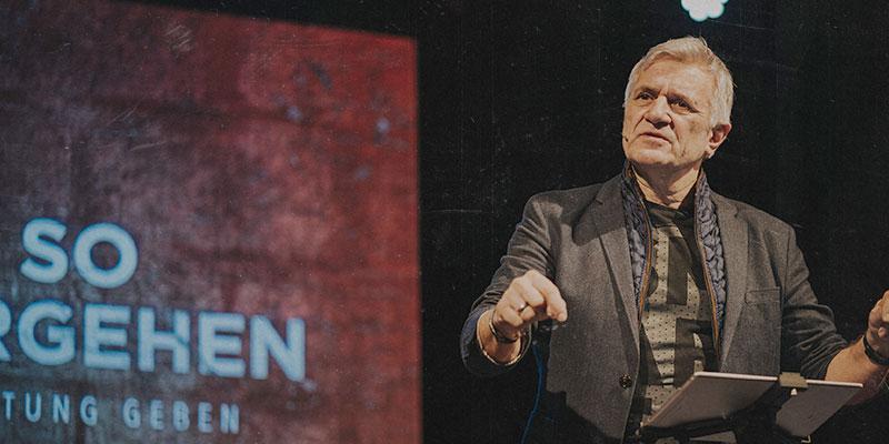 Predigt Martin Scharnowski